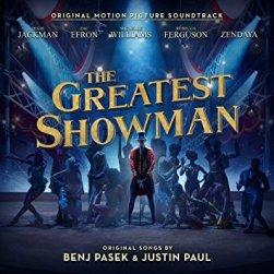 greatest showman soundtrack