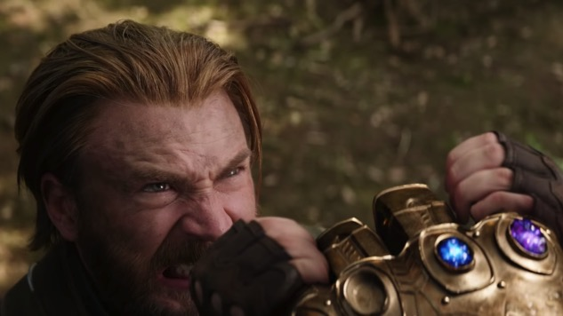 The New Avengers: Infinity War Trailer and Enduring Human Spirit