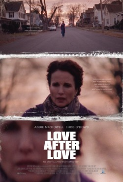 love after love poster 1