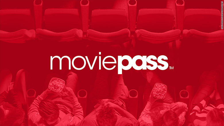 MoviePass' New Mission: Power to the People
