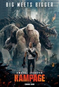 rampage poster 2