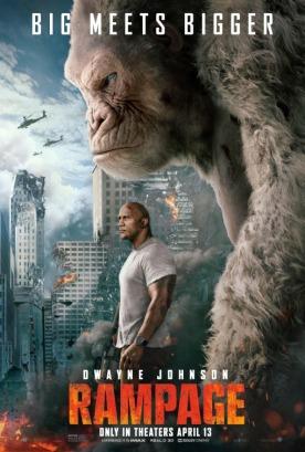 rampage poster 3