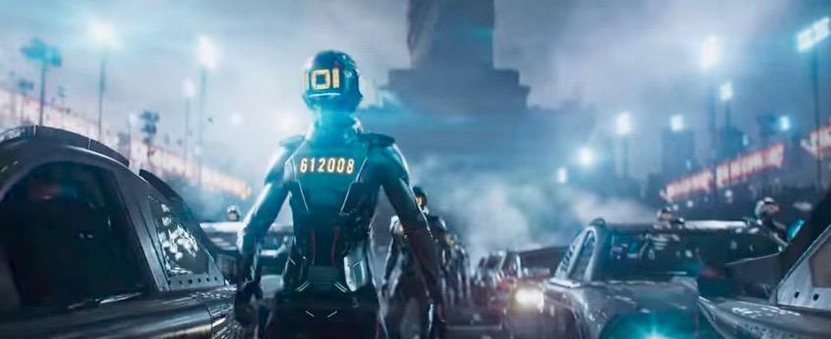 Ready Player One SXSW Reactions Giving Me Flashbacks