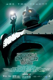 ready player one poster cinemark