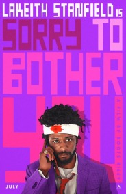 sorry to bother you poster 1