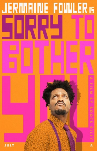 sorry to bother you poster 6