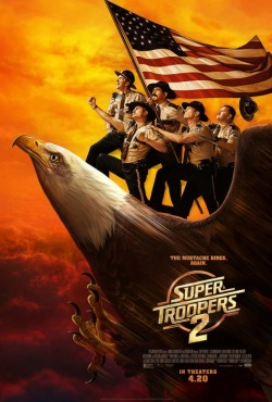 super troopers 2 poster 2