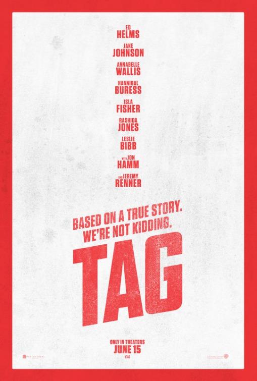 tag poster