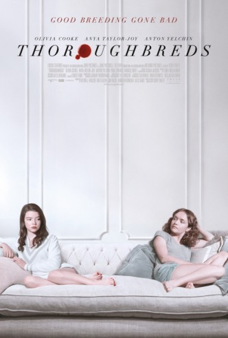 thoroughbreds poster 2