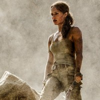 Tomb Raider - Marketing Recap