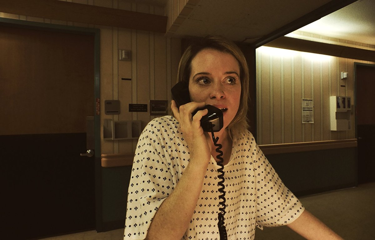 Unsane - Marketing Recap