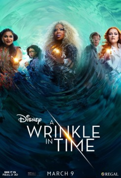 wrinkle in time poster regal