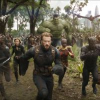 Avengers: Infinity War - Marketing Recap