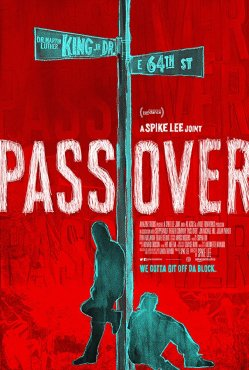 pass over poster