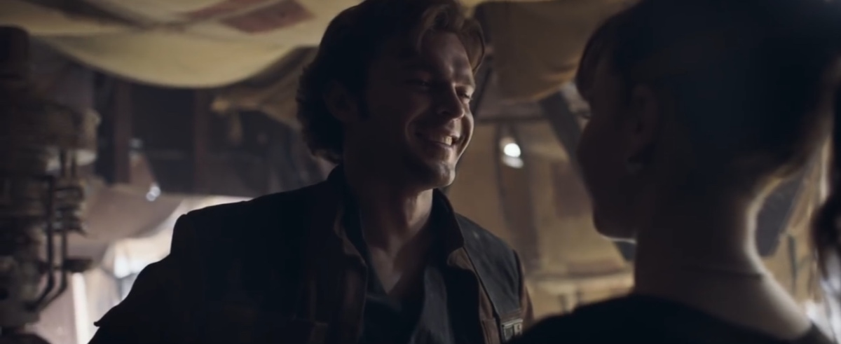 Solo: A Star Wars Story - Marketing Recap