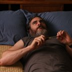 You Were Never Really Here – Marketing Recap