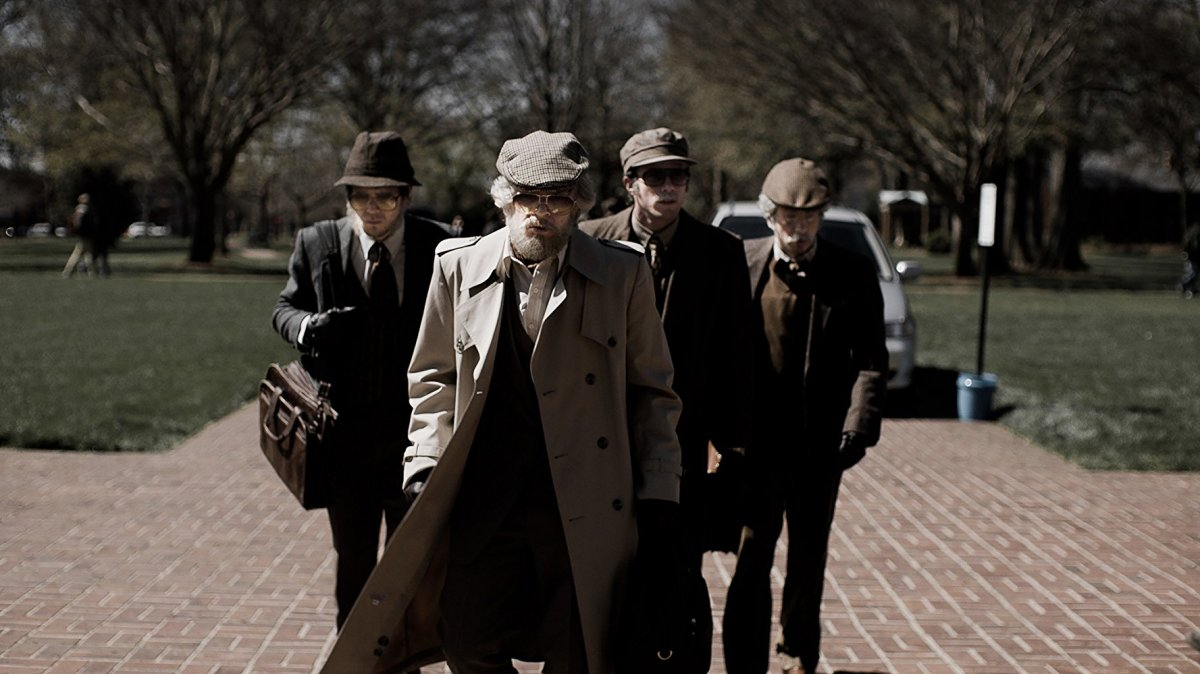 Picking Up the Spare – American Animals, Adrift and More