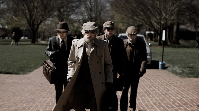 american animals pic