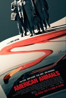 american animals poster 4