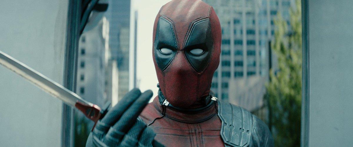 Deadpool 2 – MarketingRecap