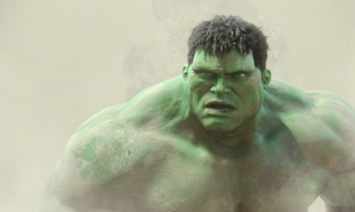 Reevaluating 2003's Hulk