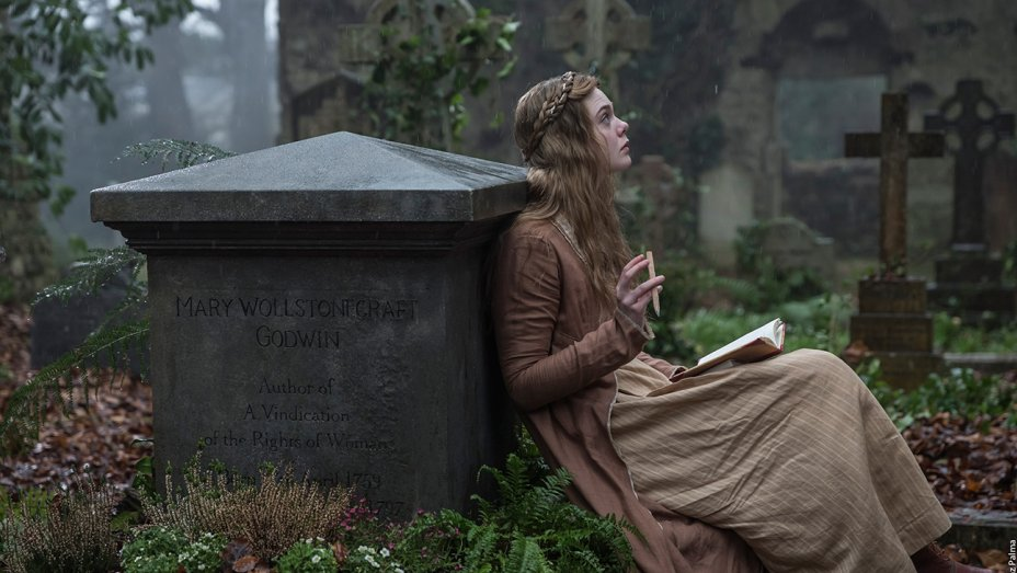 Mary Shelley – Marketing Recap