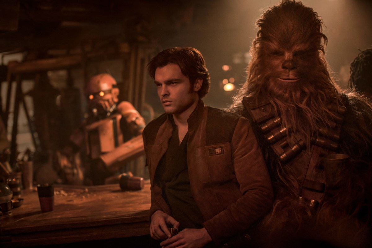 Solo and the Future of Star Wars (After the Campaign Review)