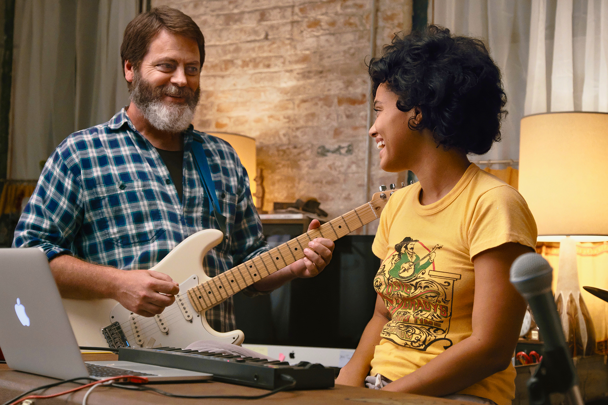 Picking Up the Spare – Hearts Beat Loud, Ocean's 8, Hotel Artemis and More