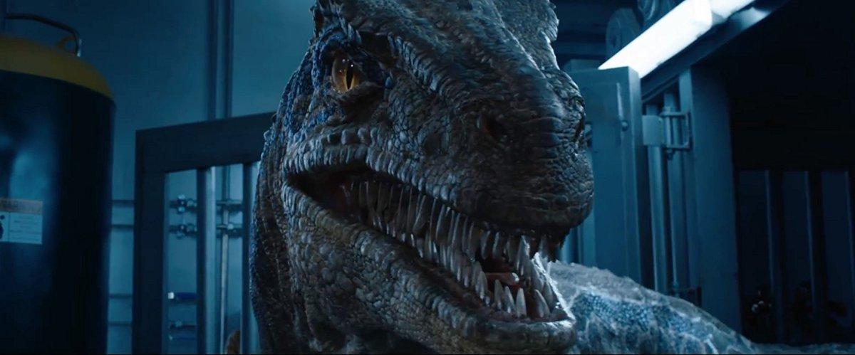 Jurassic World: Fallen Kingdom – MarketingRecap