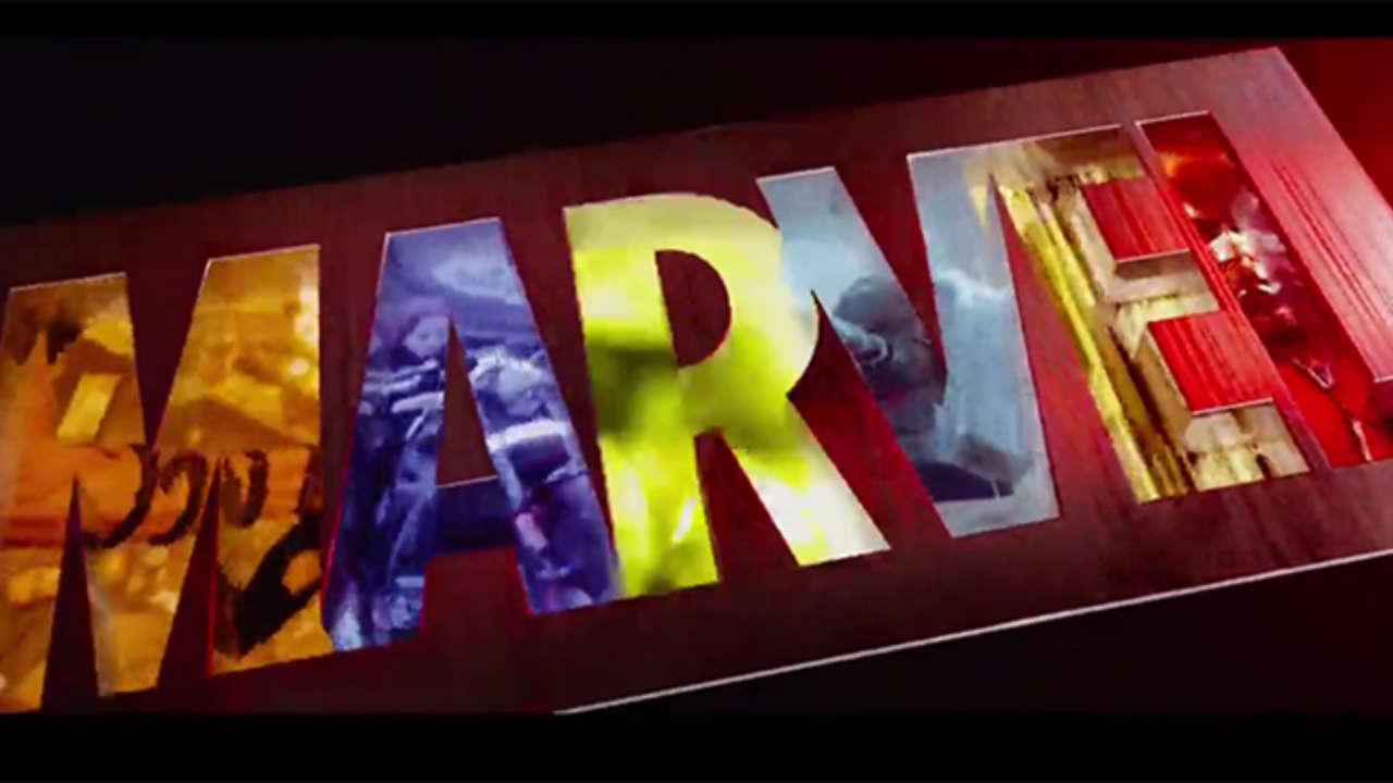 marvel studios opening