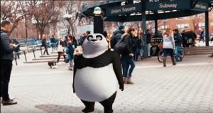pandas imax ar