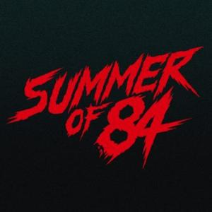 summer of 84 logo