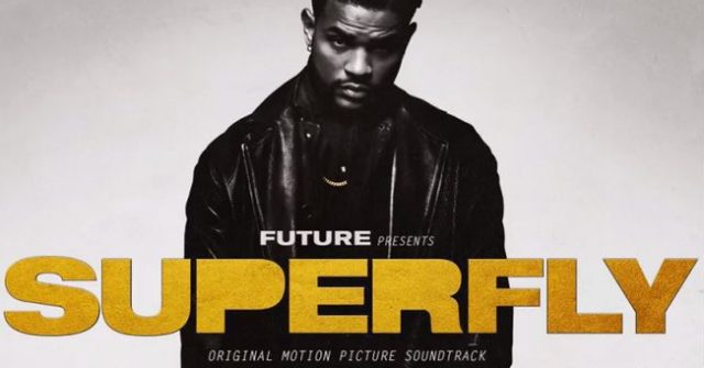 superfly soundtrack