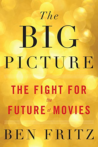 Book Review: The Big Picture by BenFritz