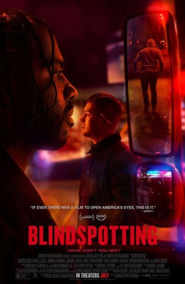 blindspotting poster10