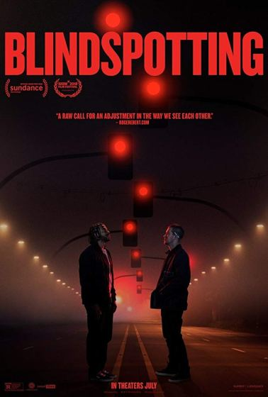 blindspotting poster5