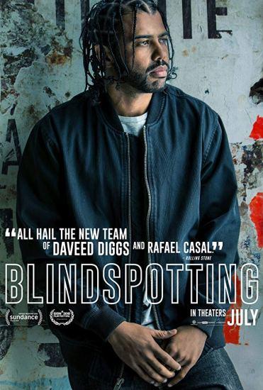 blindspotting poster6