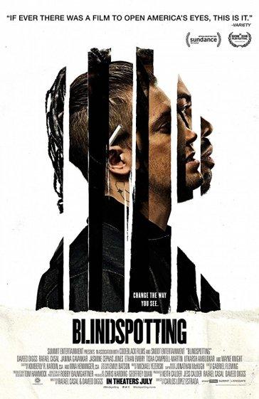 blindspotting poster8