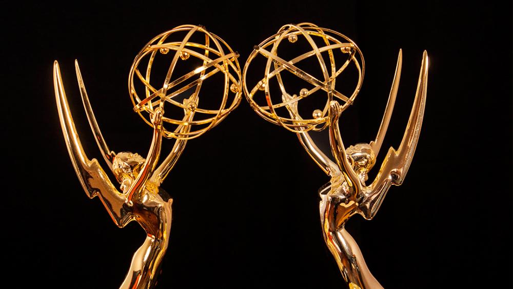 Emmys, Oscars and Netflix