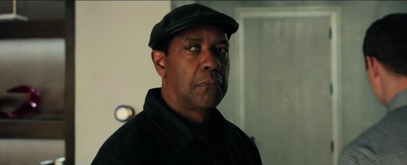 The Equalizer 2 – Marketing Recap