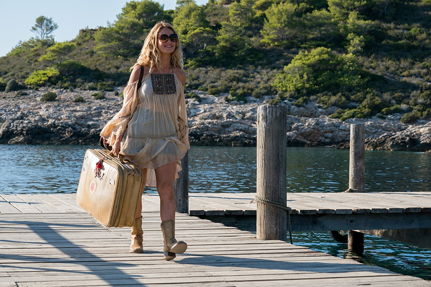 Mamma Mia: Here We Go Again – Marketing Recap