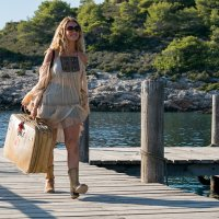 Mamma Mia: Here We Go Again - Marketing Recap