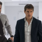Picking Up the Spare – Mission: Impossible – Fallout, Eighth Grade and More