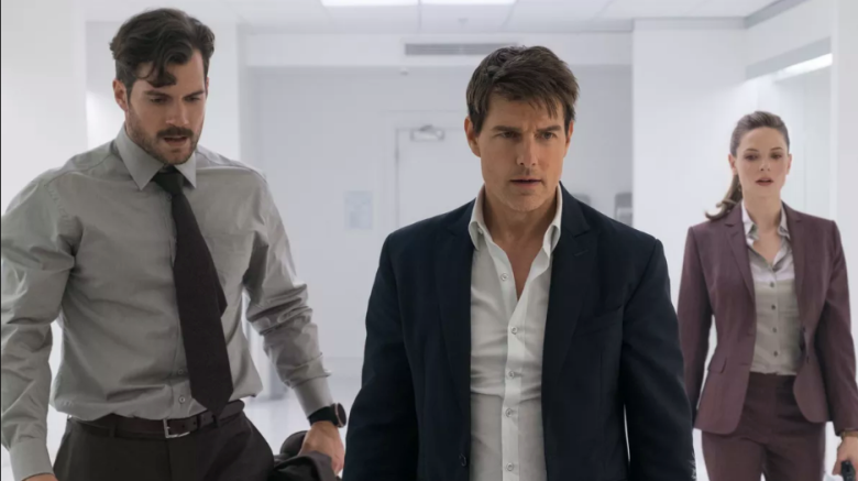 Mission: Impossible – Fallout – Marketing Recap