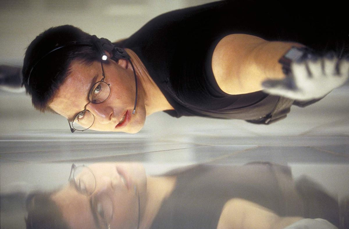 The Evolution of Mission: Impossible'sMarketing
