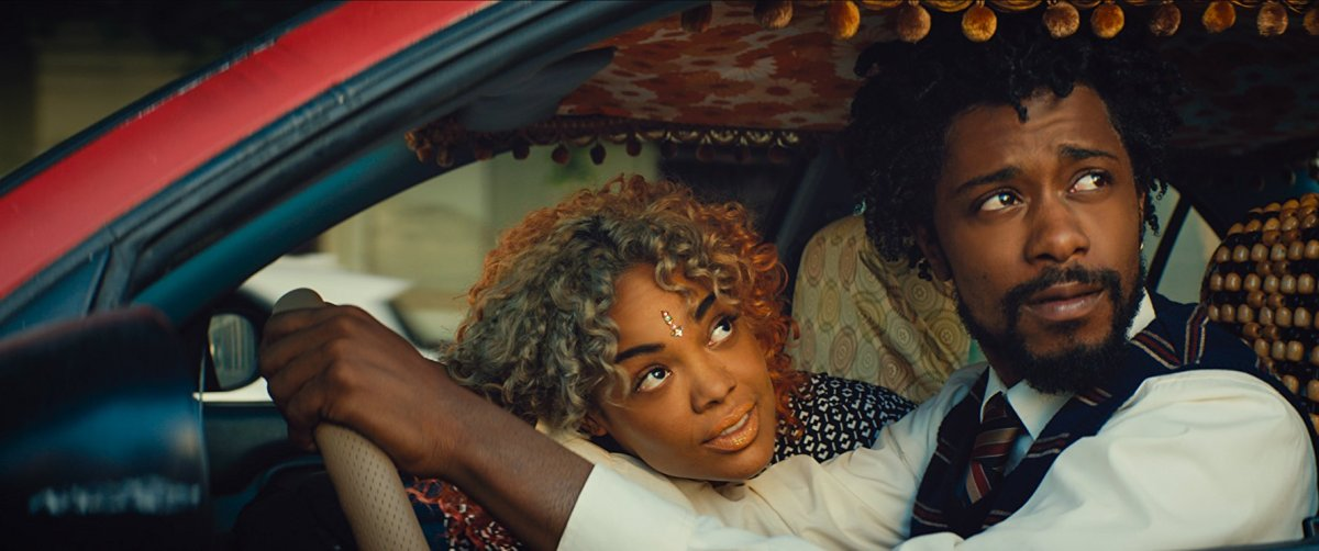 Sorry To Bother You - Marketing Recap