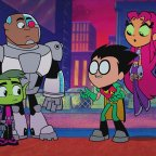 Teen Titans Go! To The Movies – Marketing Recap