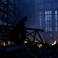 The Dark Knight Turns 10