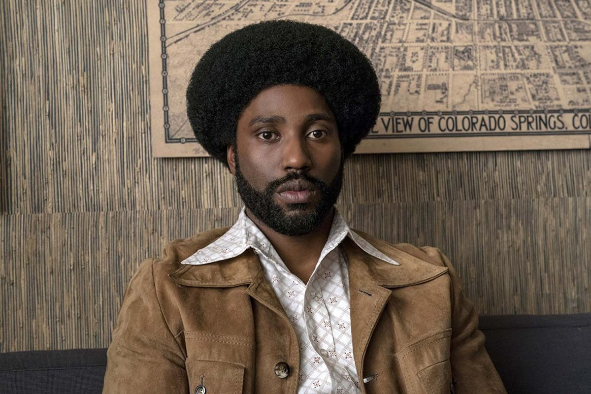 Picking Up the Spare: BlacKkKlansman, The Meg and More