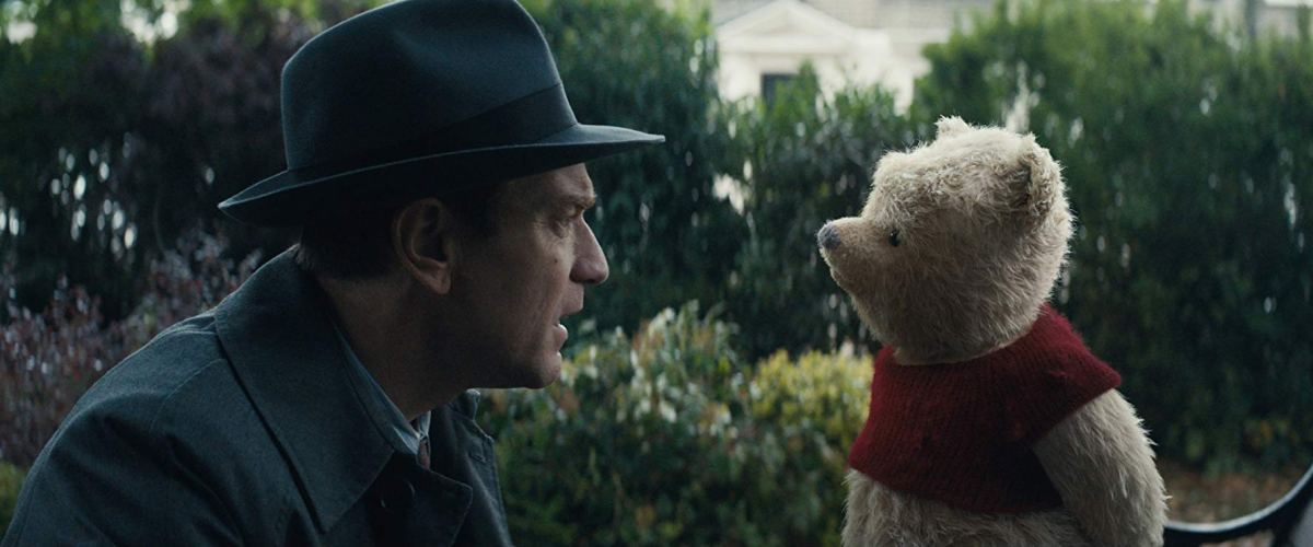 Christopher Robin - Marketing Recap